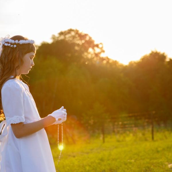 Film – Komunia Święta Magdaleny