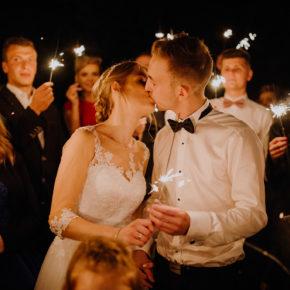 Ślub Magdaleny i Damiana